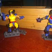 Marvel x men custom