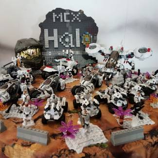 Image of: 2018 MCX Oblo G2G event
