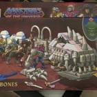 Image of: Finally got the battle bones !!