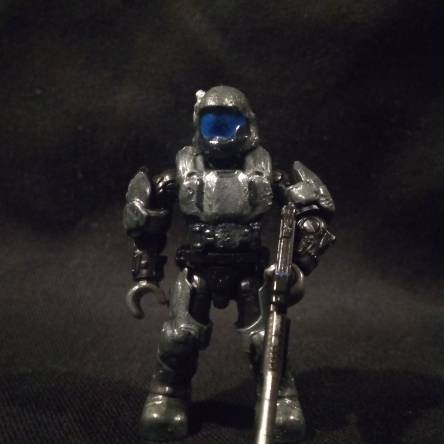 Second ODST