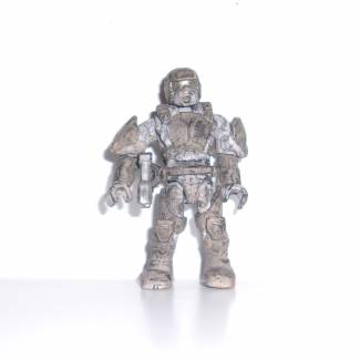 Image of: Operation Make Marine Entry: Game Accurate Halo Wars 1 Marine