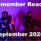 Remember Reach (The start of the Mutoverse)