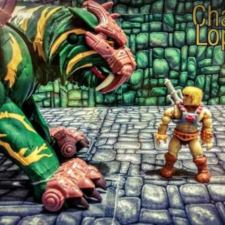 Image of: the wonders of eternia and graysjull int