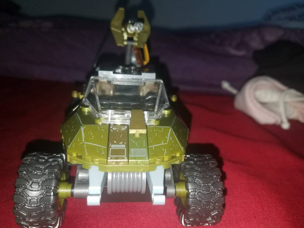 Image of: Warthog run review