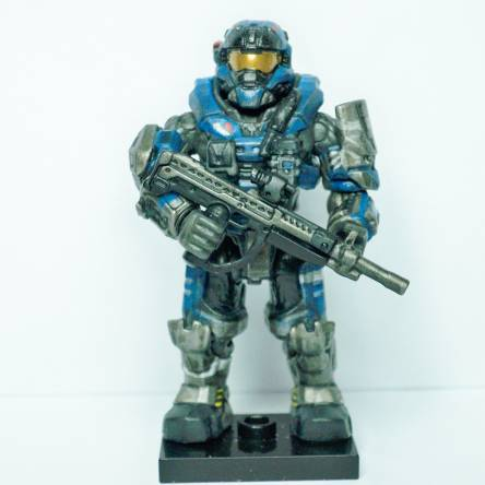 Noble One, S-259 Carter