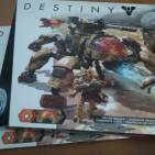 Image of: My thoughts on the Destiny Fallen Walker tank.