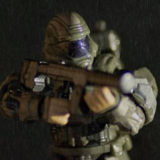 Image of: Happy Birthday, ODST (Belated)