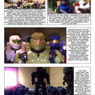 Image of: MISSING PAGE 1 Winters Recaps Part 1 - Winters I - X