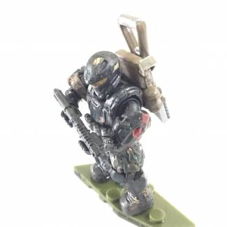 Image of: 405th ODST Trevor Ramirez
