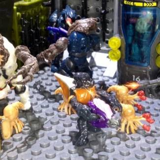 Image of: Old Flood Outbreak Moc