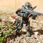 Another 405th spartan