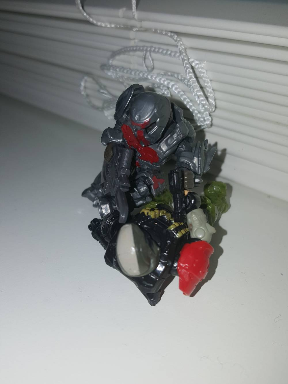 Image of: ODST In Trouble