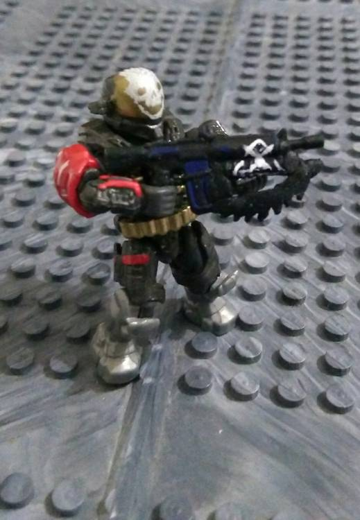 Emile from gears 5