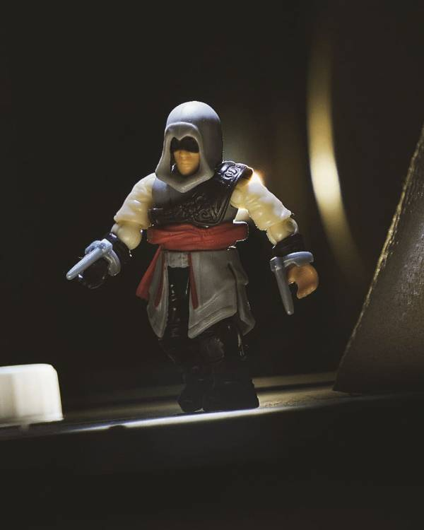 Image of: Ezio Auditore