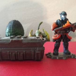 Image of: CoD Firebreak Armory set