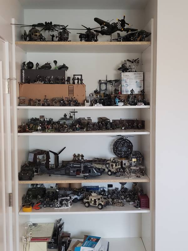 my-collection-in-2-and-a-half-years
