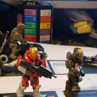 Image of: Halo haul from targets and homegoods
