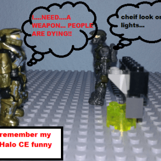 Image of: Halo CE funny moments BROTHERS EDITION Trailer