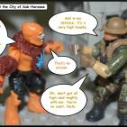 Image of: Wasteland - Supply Run - Part 9 (finale)