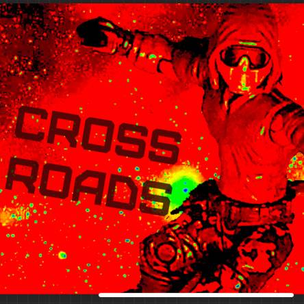 Check out episode 1 of crossroads