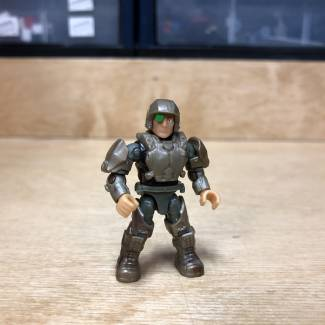Inside the MCX Design Center: Halo CE Blind Bag Collection