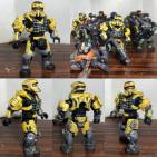 Image of: Halo Reach: EOD Spartan!