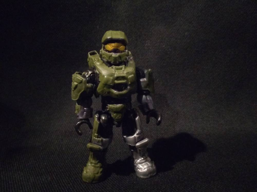 Image of: Halo 4/5 Chief