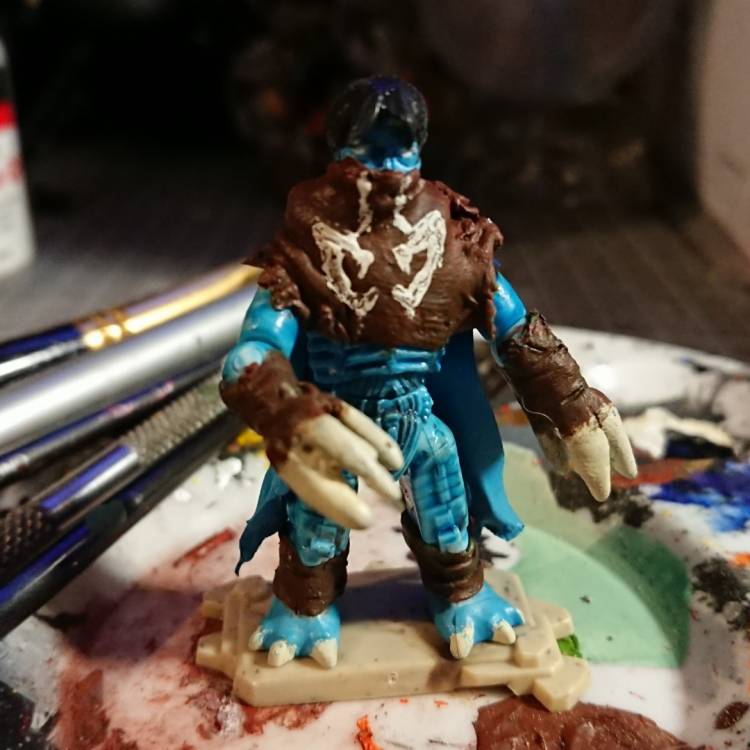Image of: Legacy of Kain