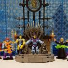 Image of: The Game of Thrones Winner