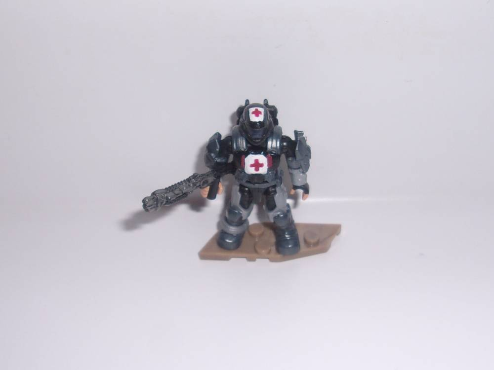 Image of: ODST Corpsman