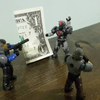 Image of: ODST found guilty for theft