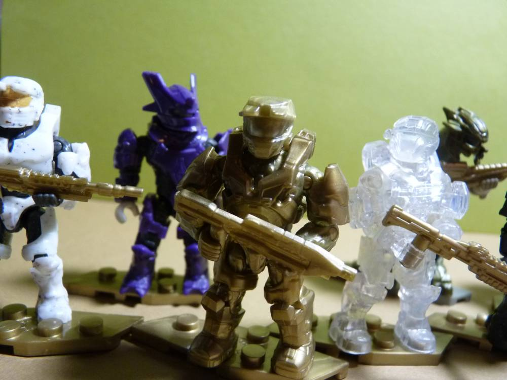 Image of: Mystery pack haul