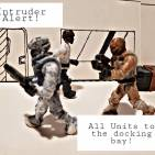 Image of: Battlecorps Stage 5: Part 4