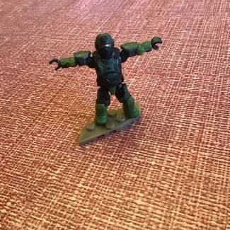 Image of: Custom heavy marine
