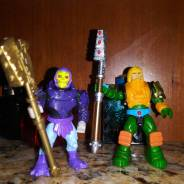 Battle Armor MOTU