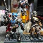 Image of: more mandalorians 2019