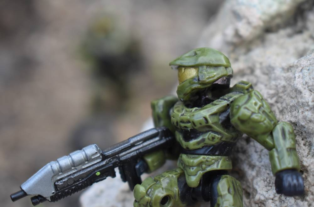 Master Chief(ONS) - The Old New meets the New Old