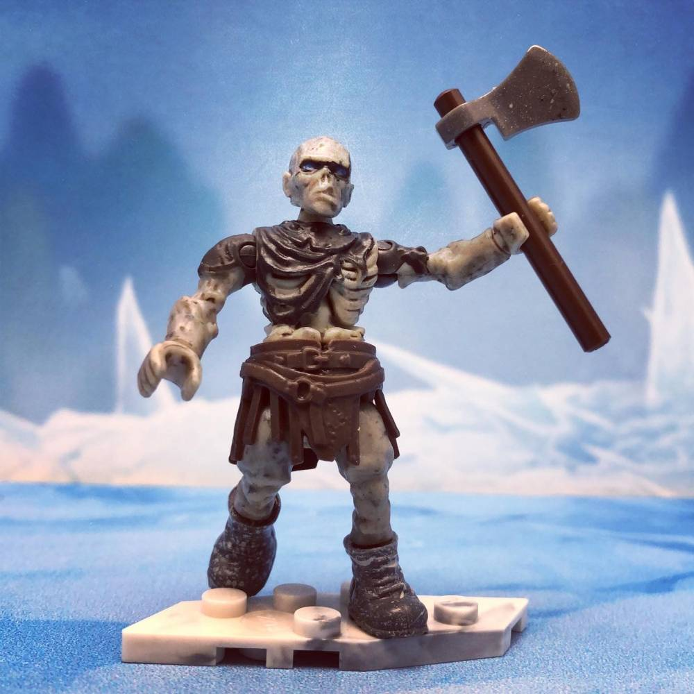 Image of: Battle Beyond the Wall Game of Thrones set