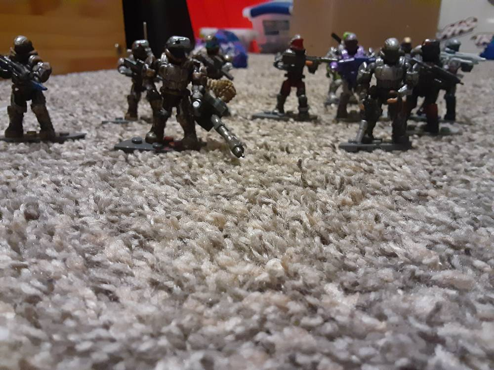 ODST collection