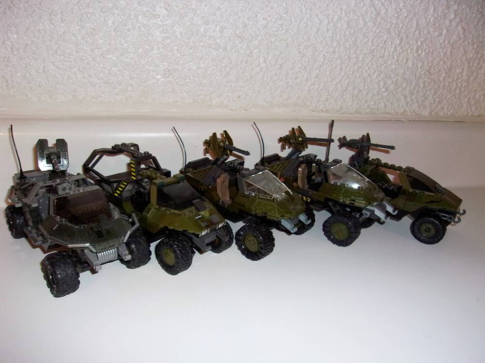 Image of: Collection Close Up: Warthogs