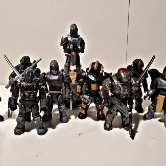 Image of: Battlecorps Spotlight: The Knights of Cordia
