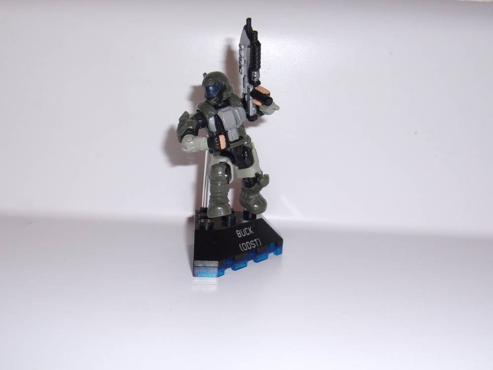 Image of: ODST Posing Part 2 @HALx-10