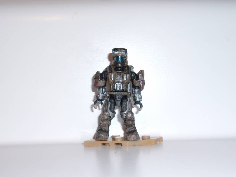 ODST Captain (37th)