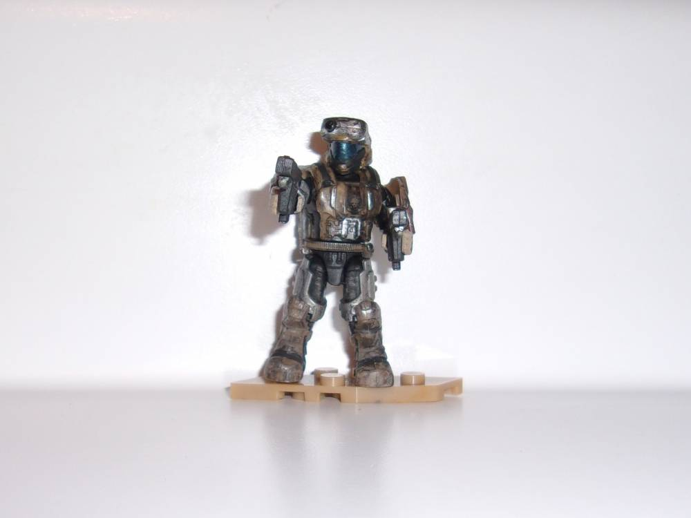 Image of: ODST Captain (37th)