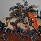 Image of: Promethean Horde