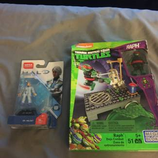 Image of: eBay haul 2 and 3