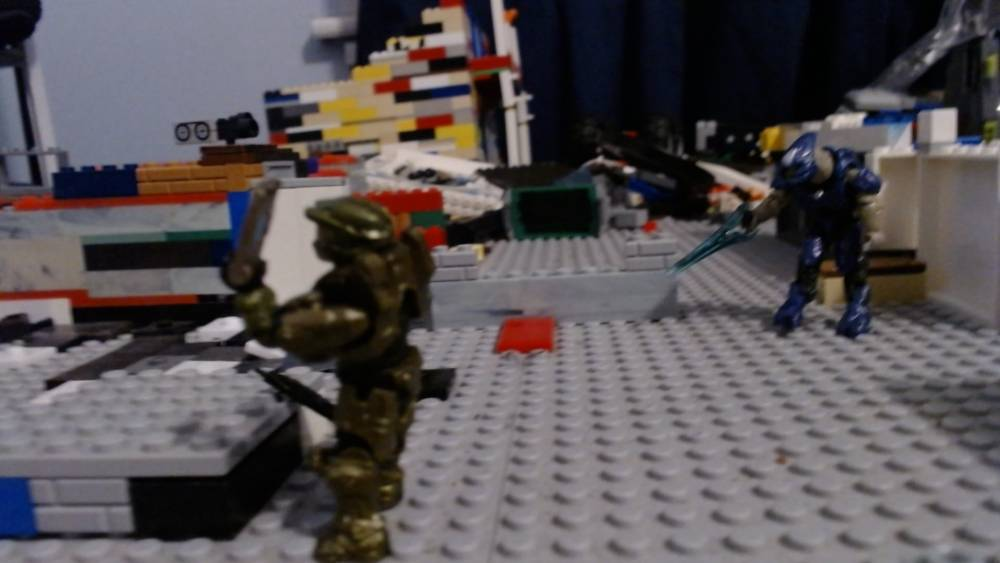 Image of: warzone part 6