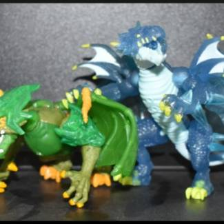 Image of: Customs - More Breakout Beasts