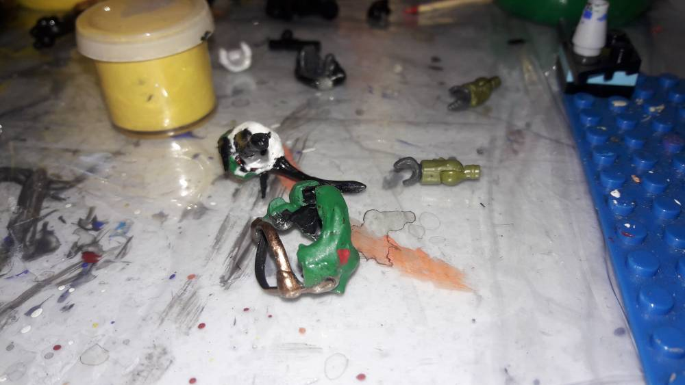 Image of: Behind the scenes and tutorials: Valkyries and more