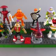 TMNT Blind packs series 6
